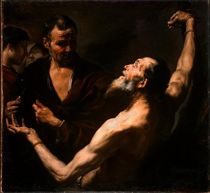 Jusepe-de-Ribera-The-Martyrdom-of-Saint-Bartholomew