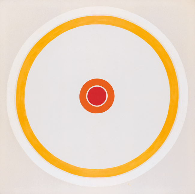 Kenneth-Noland-Mandarin