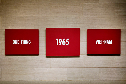 On Kawara S Date Paintings Series Of Horror And Boredom