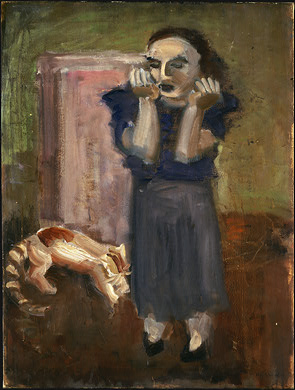 rothko first painting