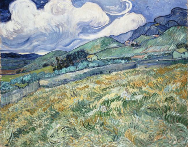 Image 10 van Gogh