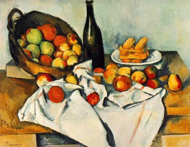 Image 11 Cezanne